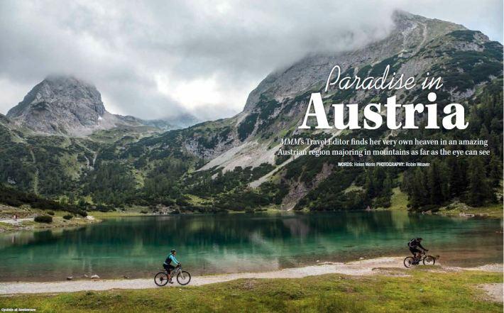 MMM-Austria