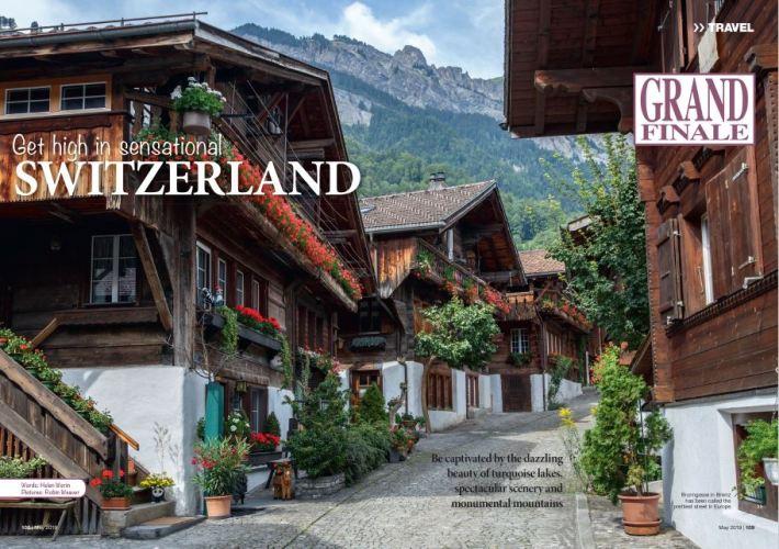 Caravan-Switzerland